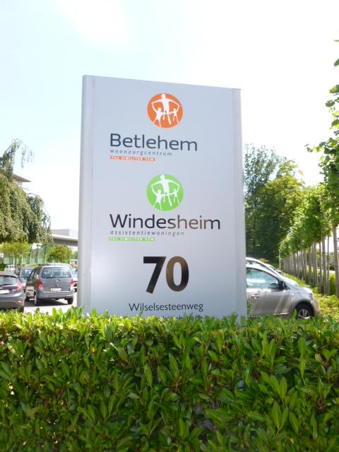 Woonzorgcentrum Betlehem